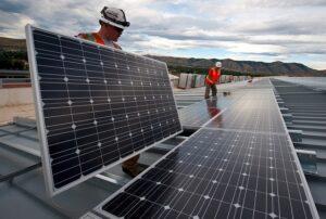 सोलर पेनल बिजनिस आईडिया - Solar Panel Business Ideas in Hindi