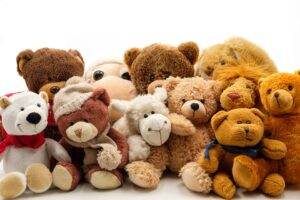 Soft Toys Manufacturing Business Idea