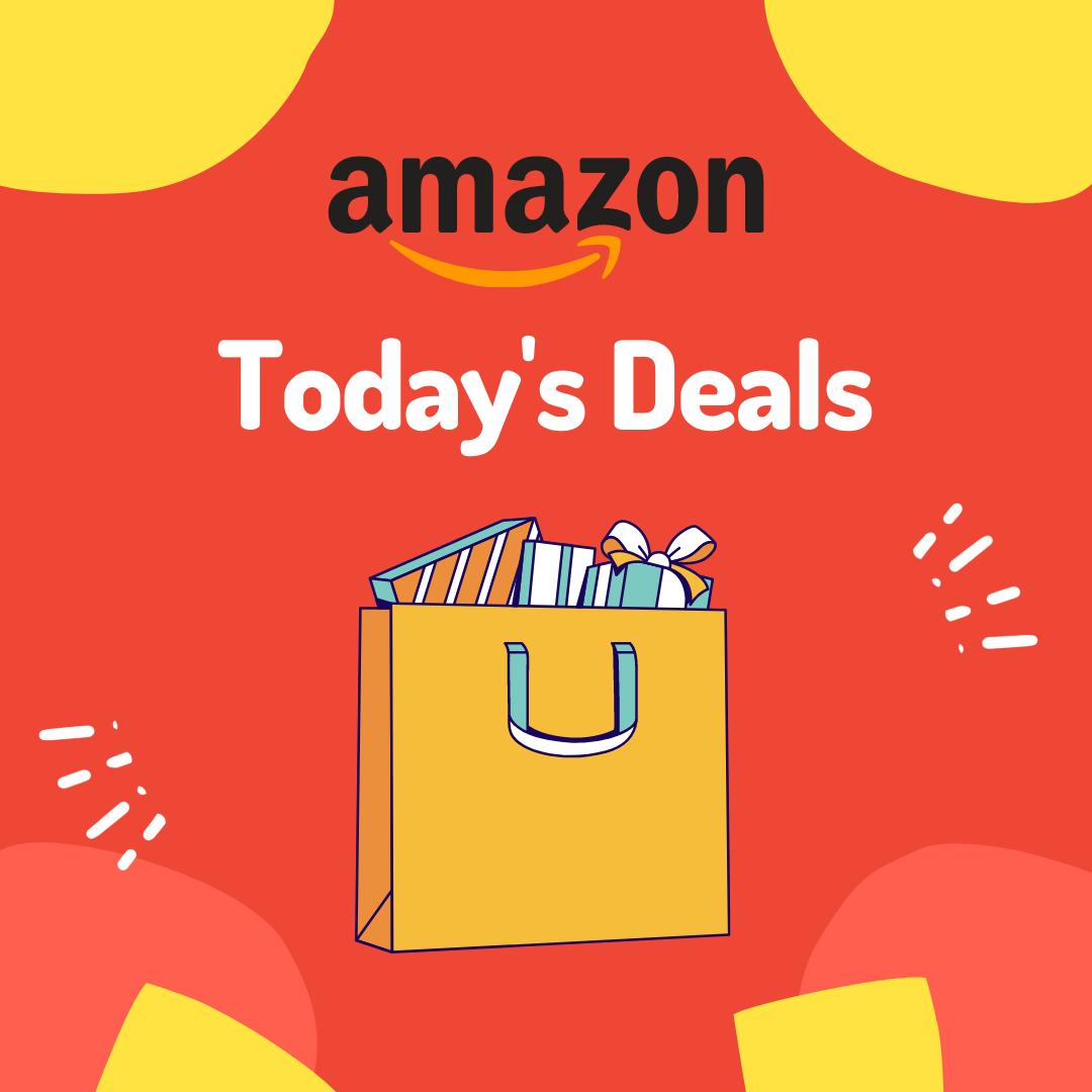 Amazon Today Deals