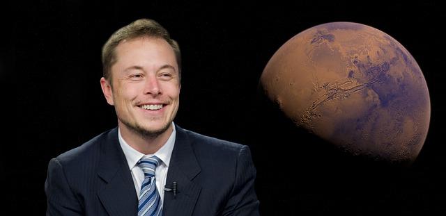 Elon Musk Net Worth in Rupees